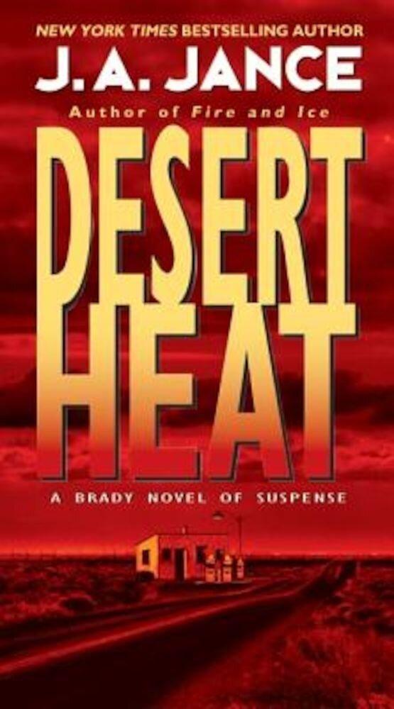 Desert Heat, Paperback