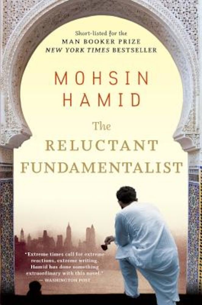 The Reluctant Fundamentalist, Paperback