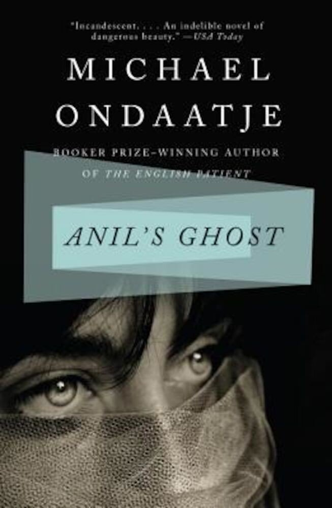 Anil's Ghost, Paperback