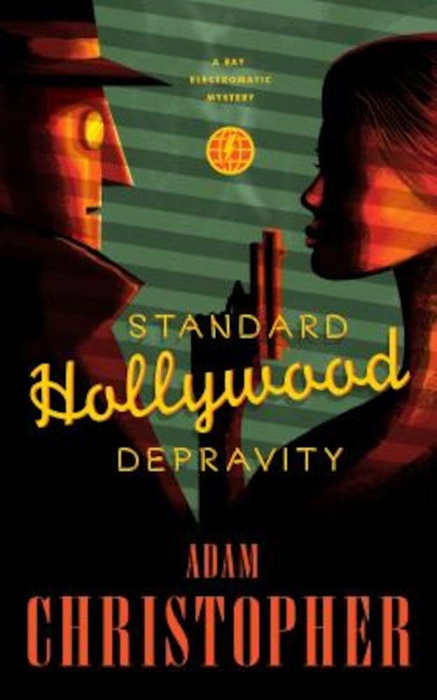 Standard Hollywood Depravity, Paperback