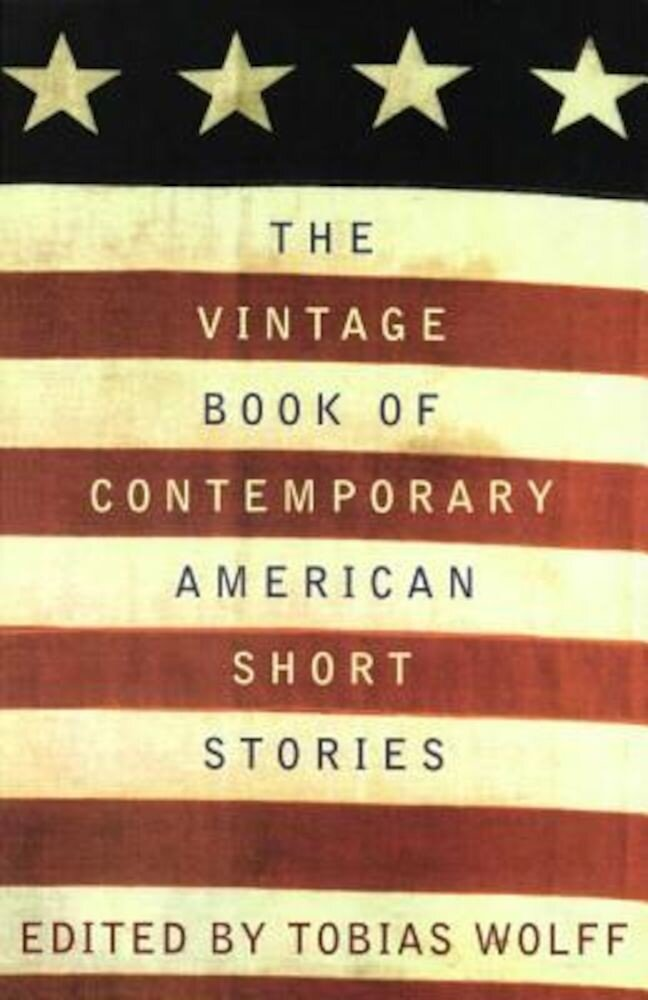 The Vintage Book of Contemporary American Short Stories, Paperback