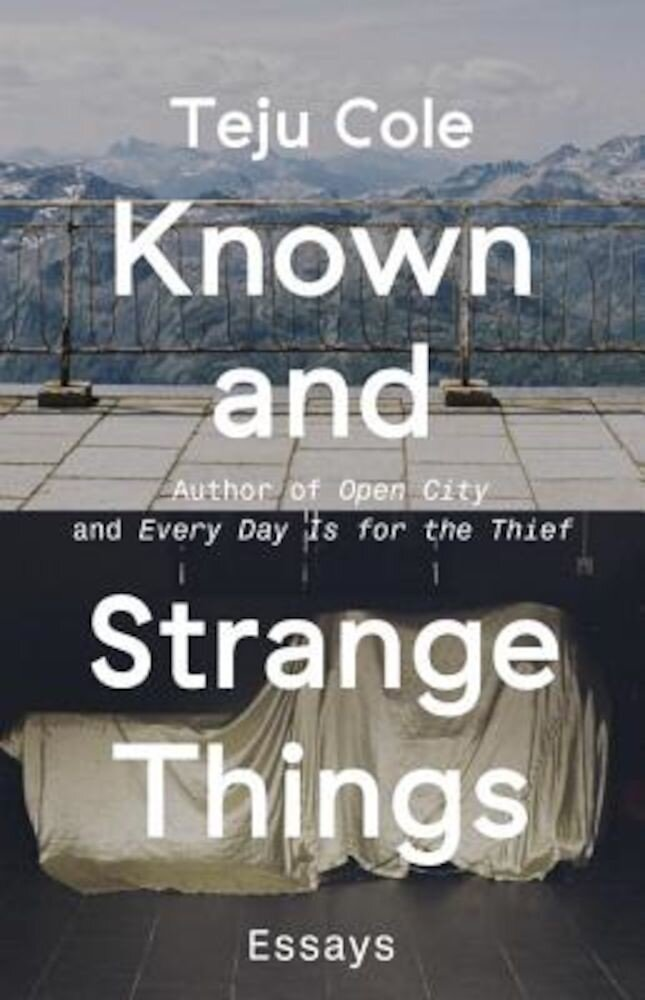Known and Strange Things: Essays, Paperback