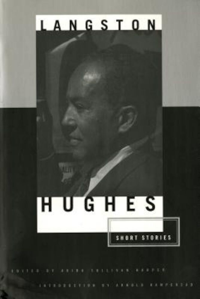 The Short Stories of Langston Hughes, Paperback