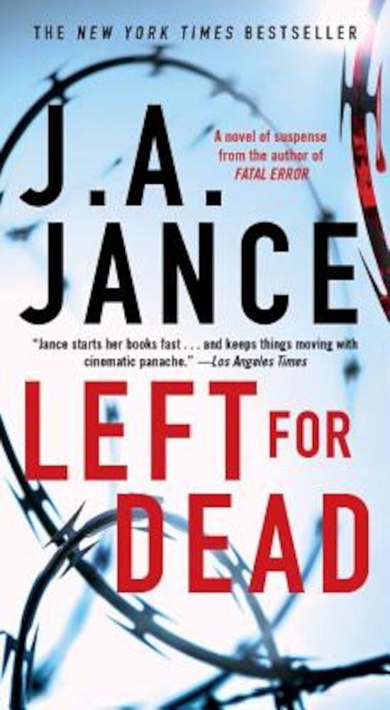 Left for Dead, Paperback