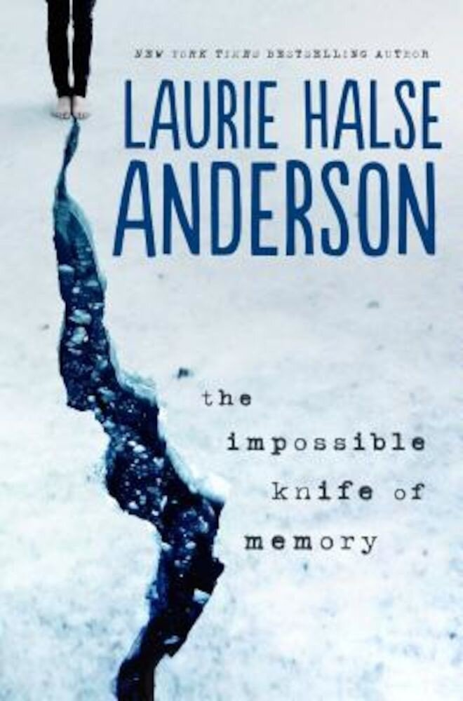 The Impossible Knife of Memory, Hardcover