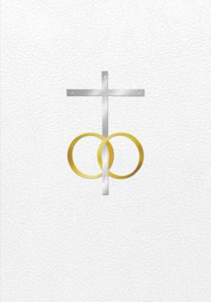 The Order of Celebrating Matrimony, Hardcover