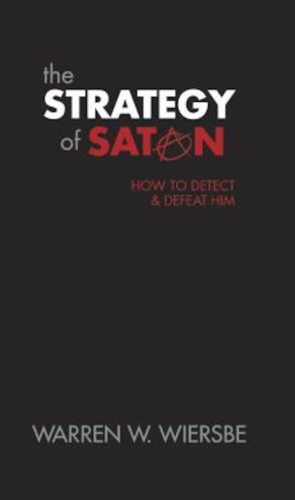 The Strategy of Satan, Paperback