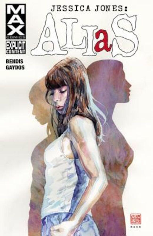 Jessica Jones: Alias, Volume 1, Paperback