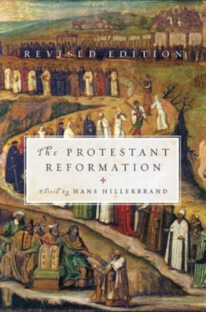 The Protestant Reformation, Paperback