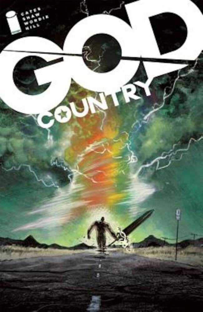 God Country, Paperback
