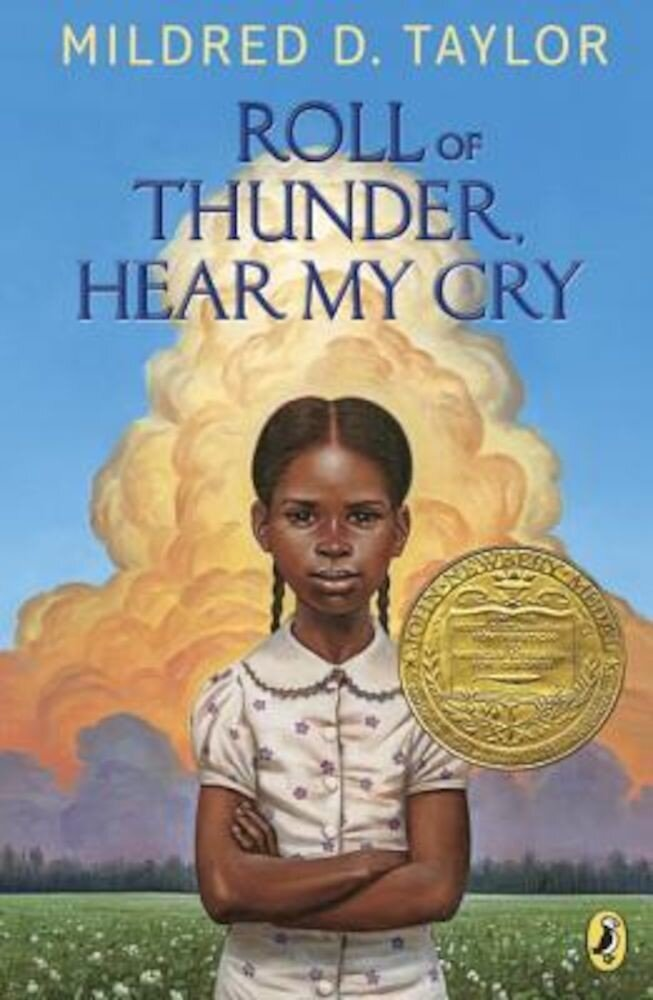Roll of Thunder, Hear My Cry, Paperback