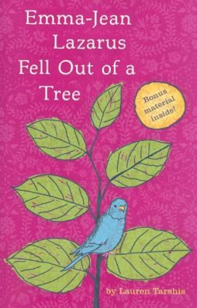 Emma-Jean Lazarus Fell Out of a Tree, Paperback