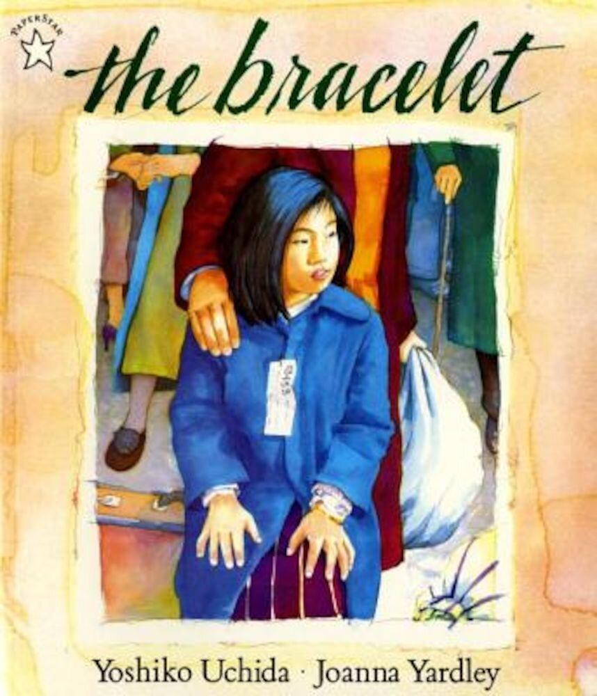 The Bracelet, Paperback
