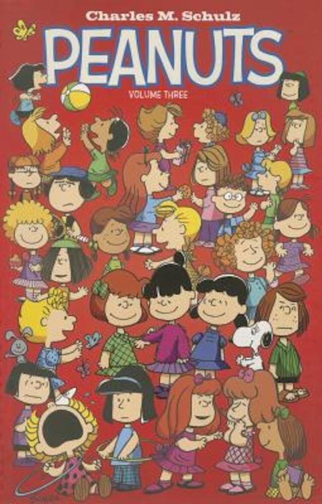 Peanuts Vol. 3, Paperback