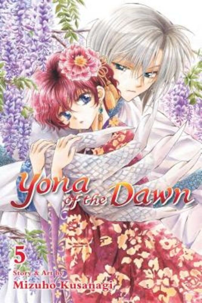 Yona of the Dawn, Vol. 5, Paperback