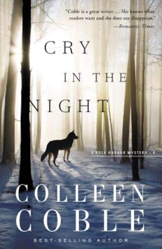 Cry in the Night, Paperback