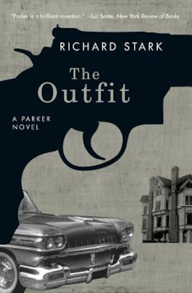 The Outfit, Paperback