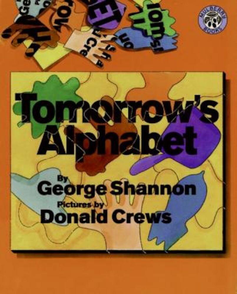 Tomorrow's Alphabet, Paperback
