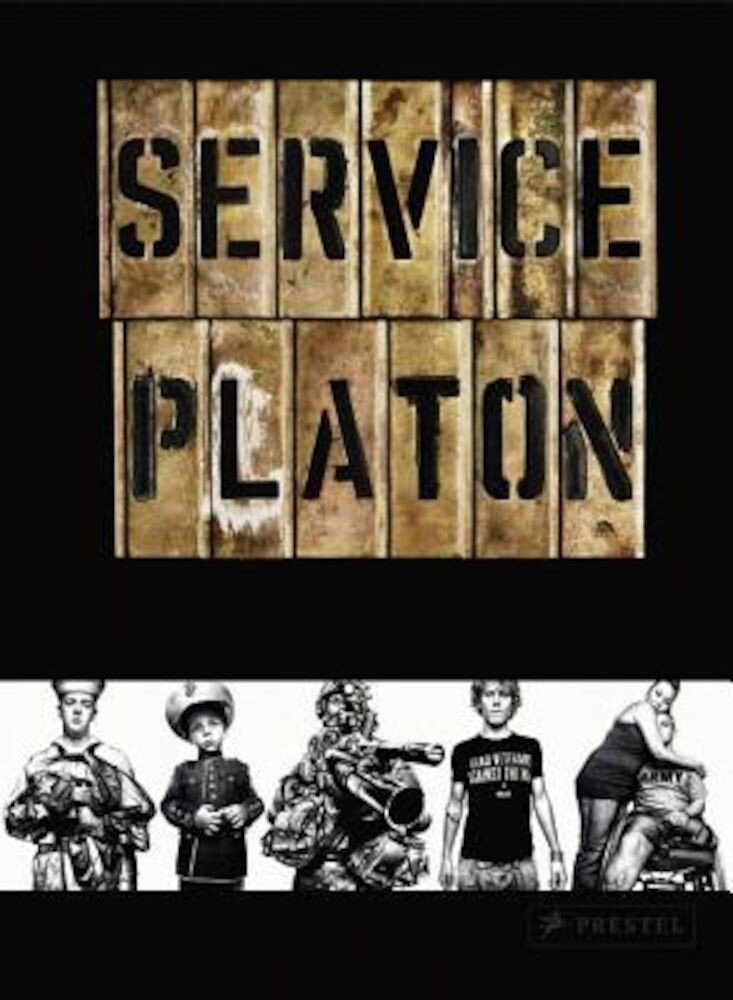 Service: Platon, Hardcover