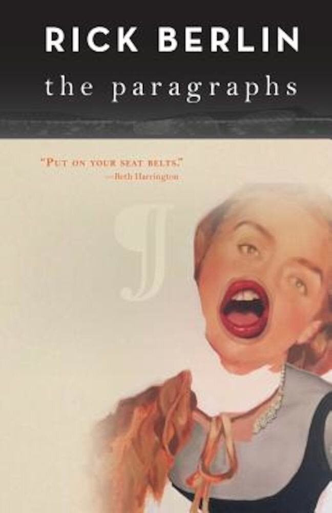The Paragraphs, Paperback