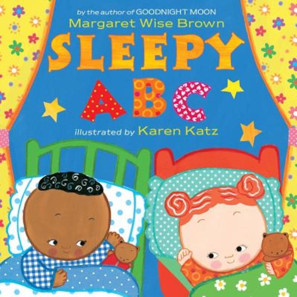 Sleepy ABC, Hardcover