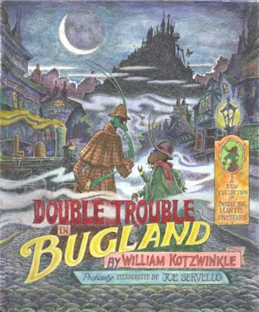 Double Trouble in Bugland, Paperback