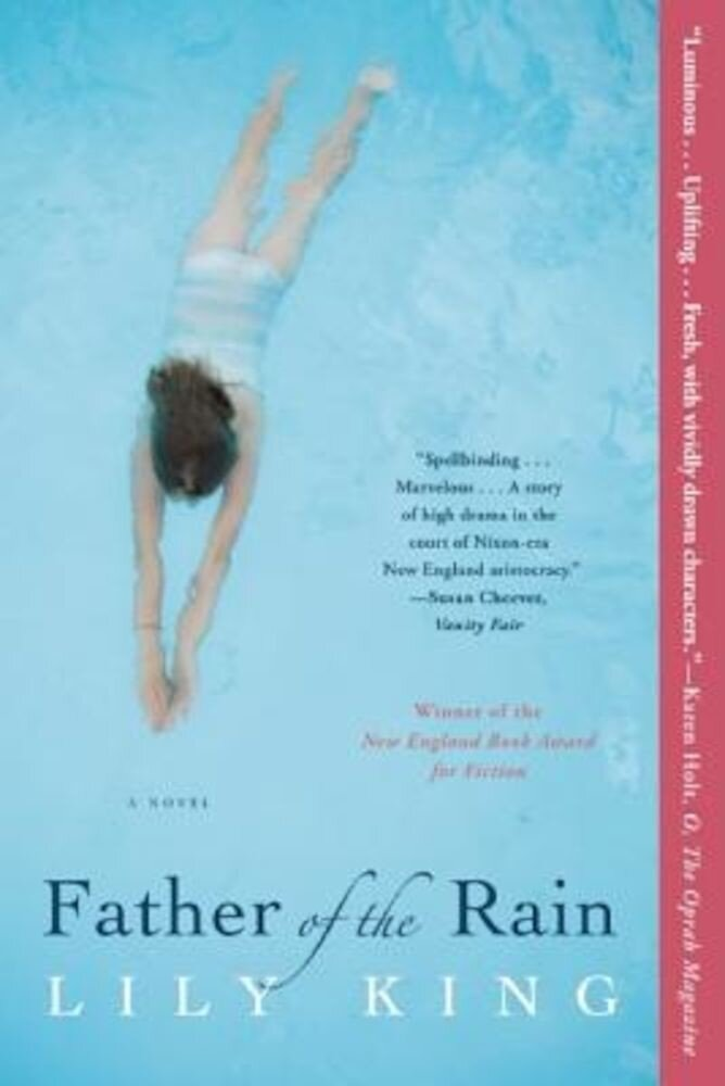 Father of the Rain, Paperback