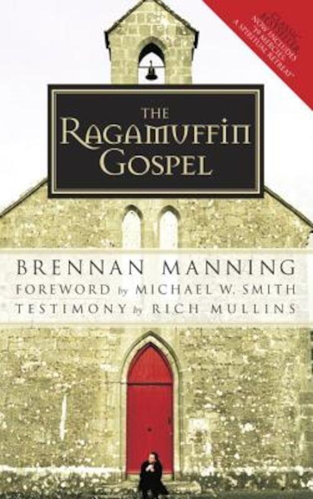 Ragamuffin Gospel, Paperback
