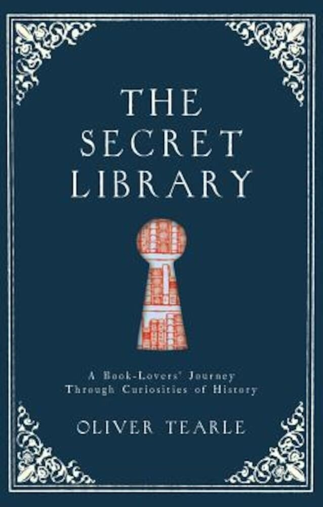 The Secret Library, Hardcover