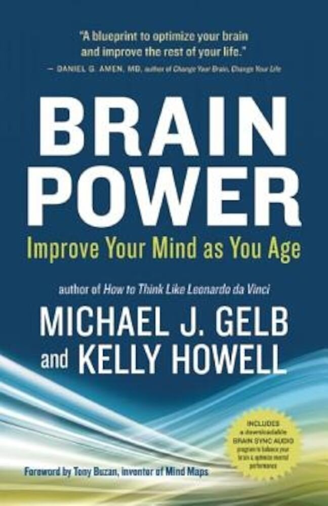 Brain Power: Improve Your Mind as You Age, Paperback