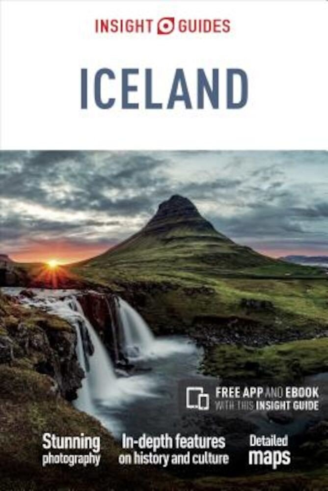 Insight Guides Iceland, Paperback