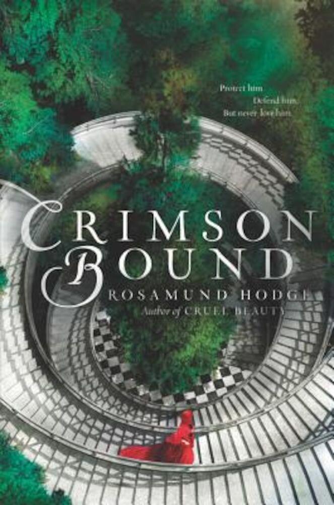 Crimson Bound, Paperback