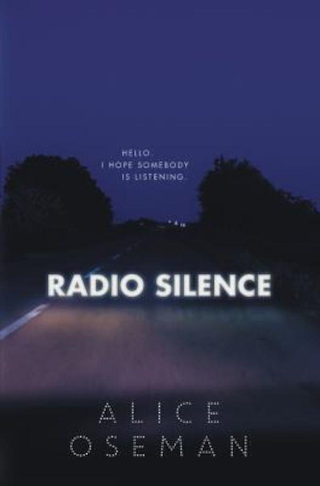 Radio Silence, Hardcover