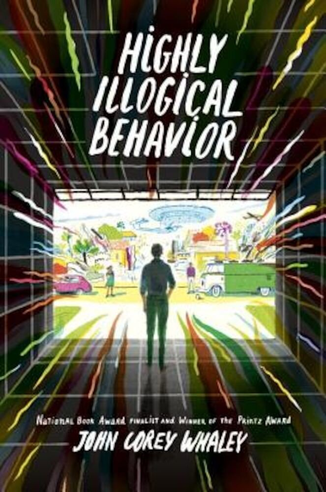 Highly Illogical Behavior, Hardcover