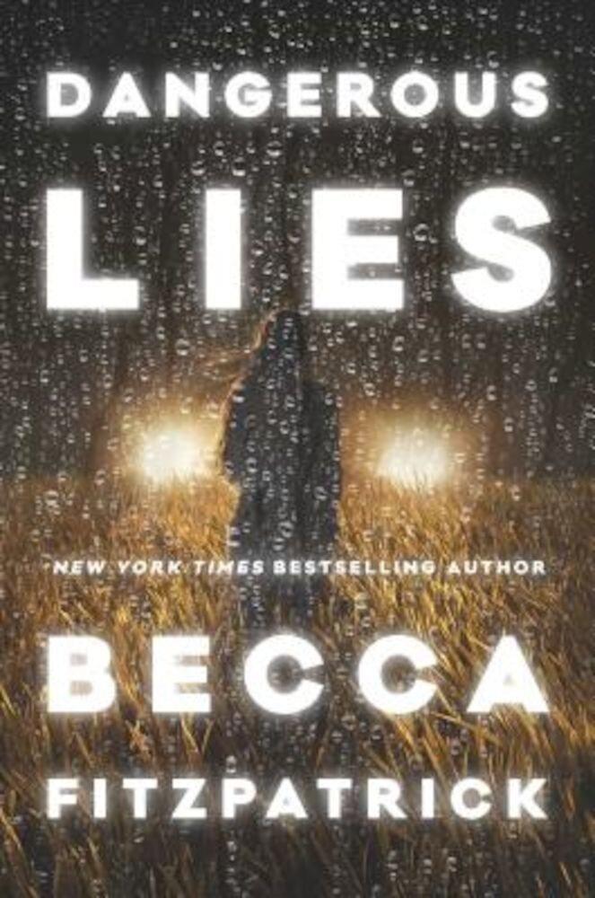 Dangerous Lies, Paperback