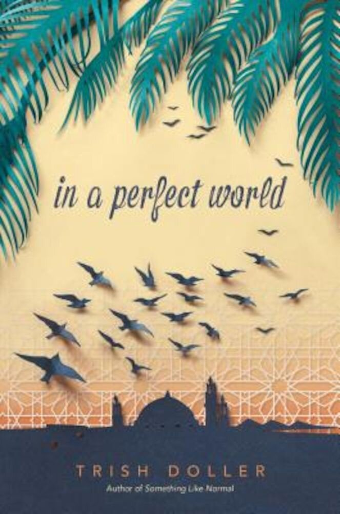 In a Perfect World, Hardcover