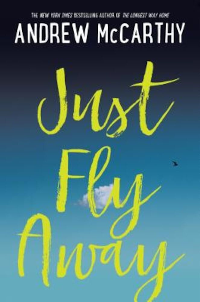 Just Fly Away, Hardcover