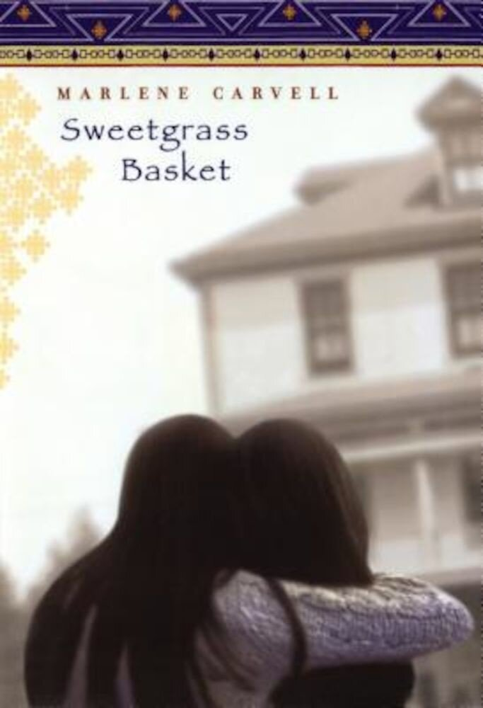 Sweetgrass Basket, Hardcover