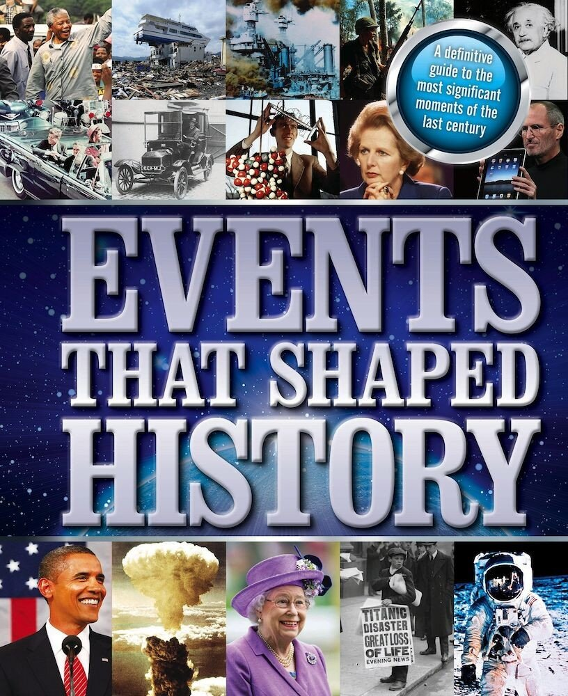 Events that Shaped History