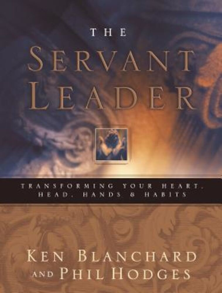 Servant Leader, Hardcover
