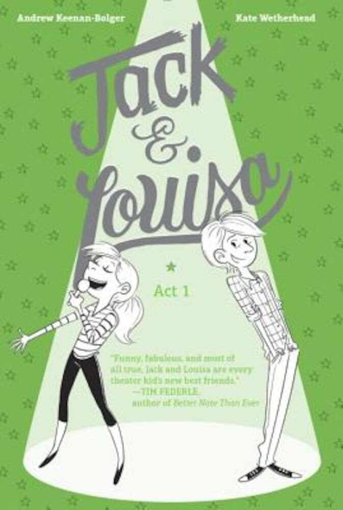 ACT 1, Paperback
