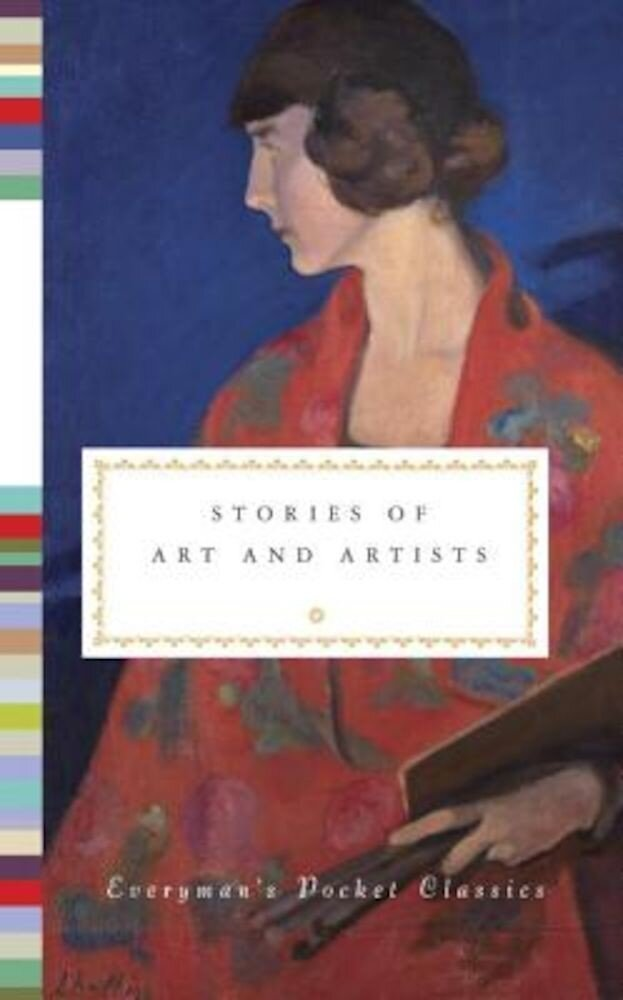Stories of Art and Artists, Hardcover