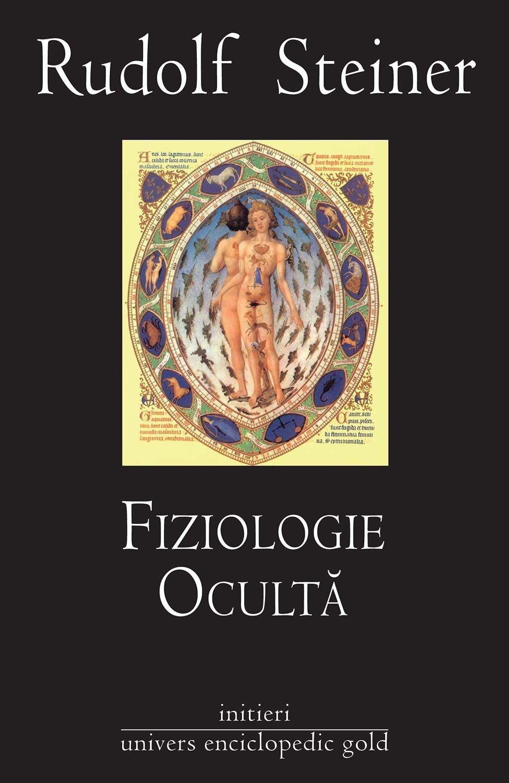 Fiziologie oculta (eBook)