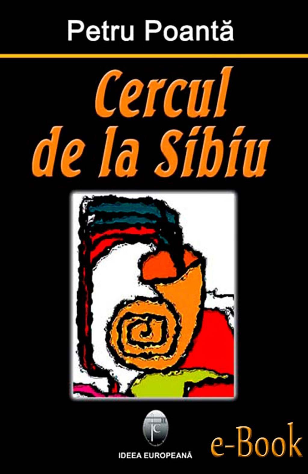 Cercul de la Sibiu (eBook)