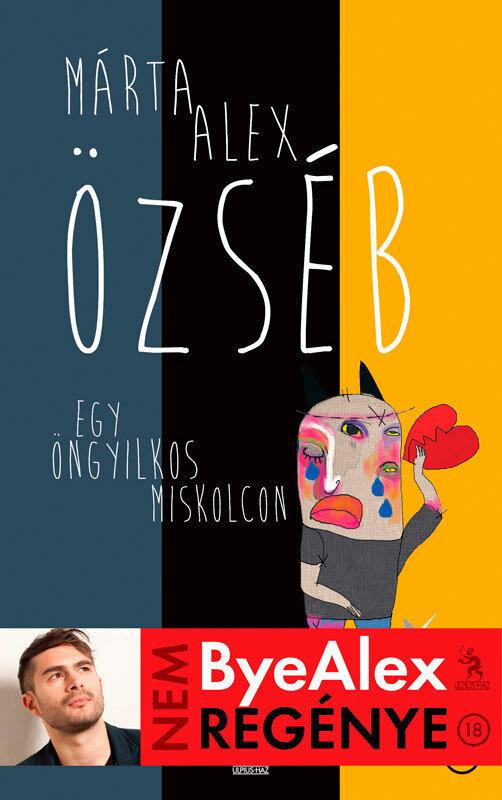 Ozseb - Egy ongyilkos Mikolcon (eBook)