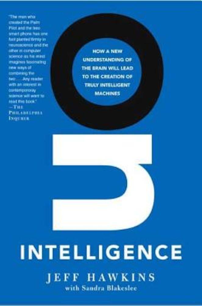 On Intelligence, Paperback