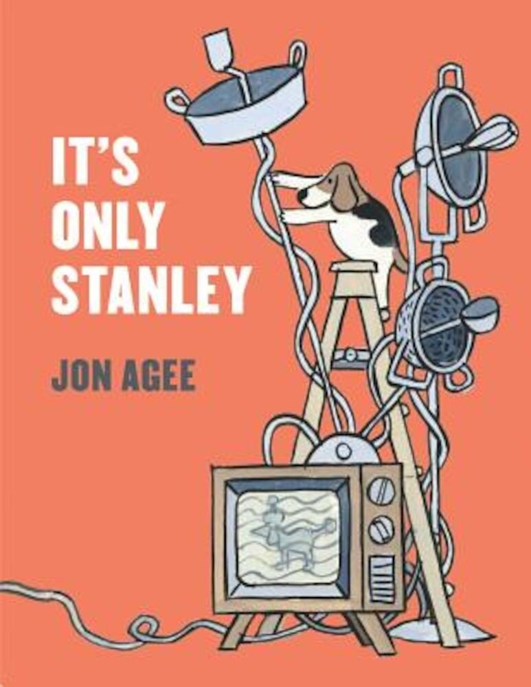 It's Only Stanley, Hardcover