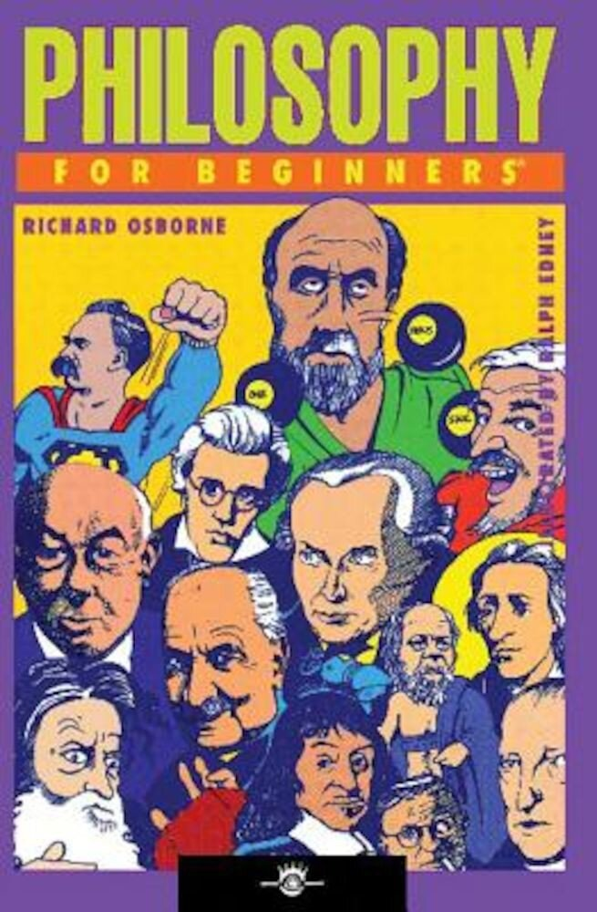 Philosophy for Beginners, Paperback