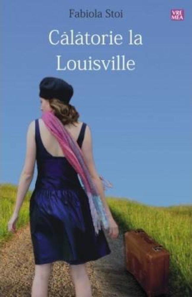 Coperta Carte Calatorie la Louisville