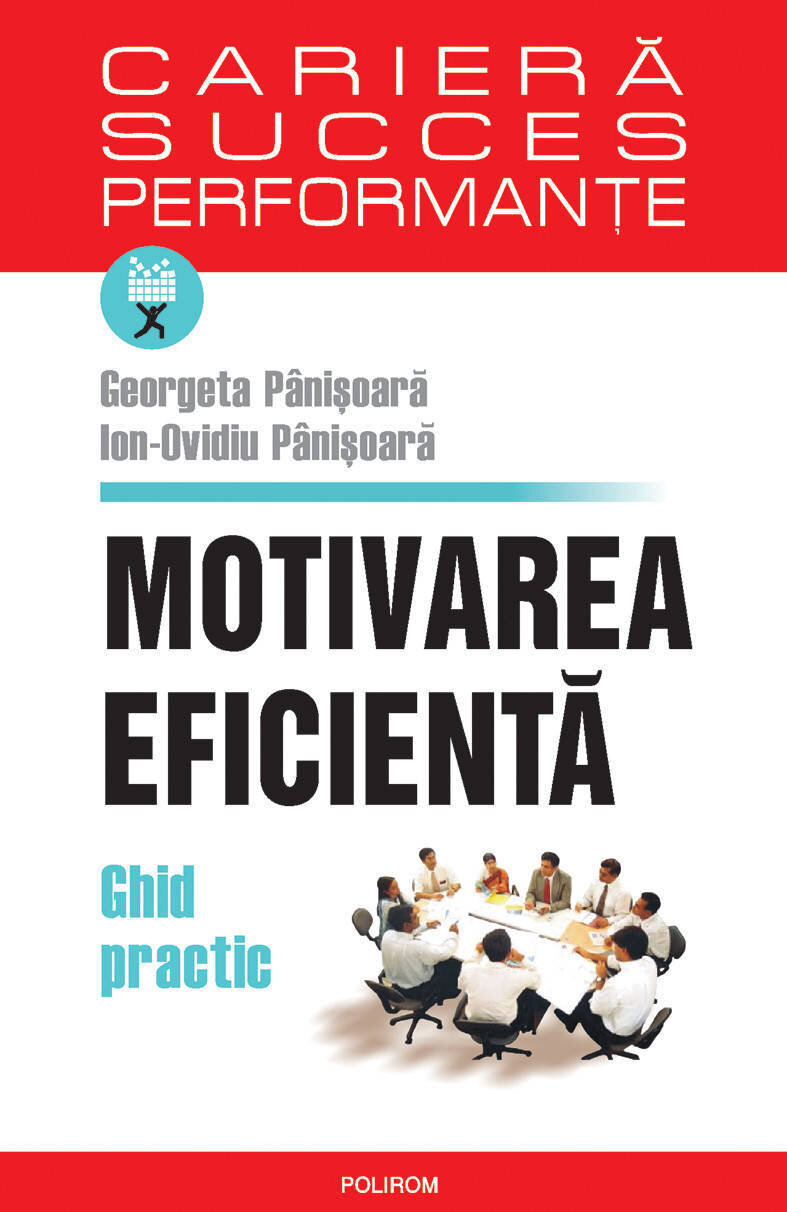 Motivarea eficienta (eBook)